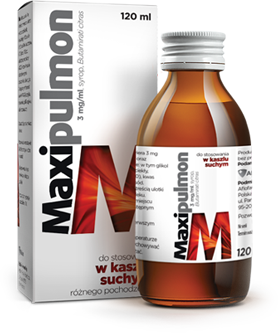 Maxipulmon packshot